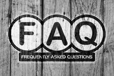 Frequently asked questions FAQ related to Intraday trading and stock market.
