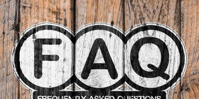 FAQ, questions, inquiry, knowledge, information, insurance, guarantee, policies, coaching, life