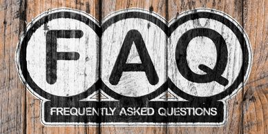 FAQ for mission trips