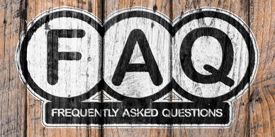 faq frequently asked questions question answer quest how who what why when brighton worthing lancing