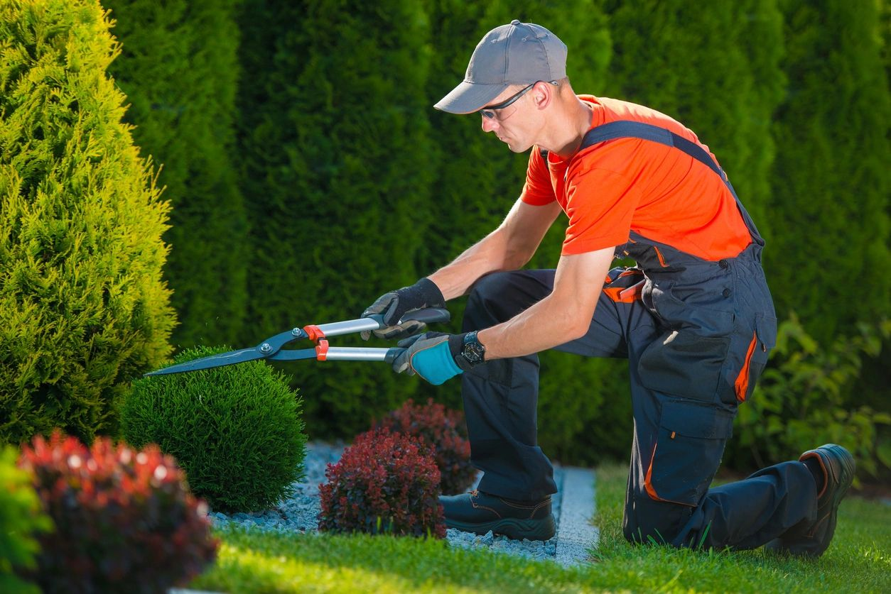 Sioux Falls Lawn Care Careers