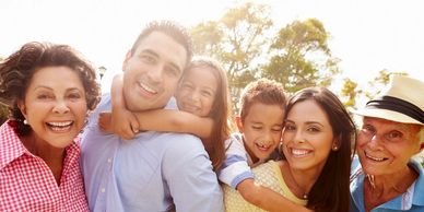 protecting your family and your wealth creating wealth Life Insurance Income protection Will Dependents