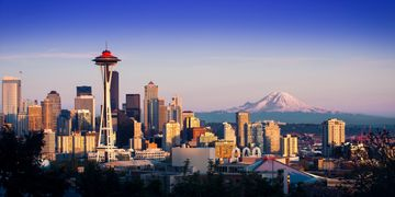 Seattle WA Houses and Homes For Sale With Swimming Pools