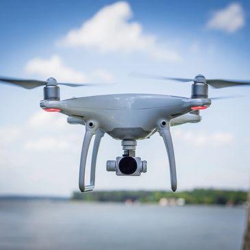 BarnStormer Aviation - Drone Photography, Real Estate