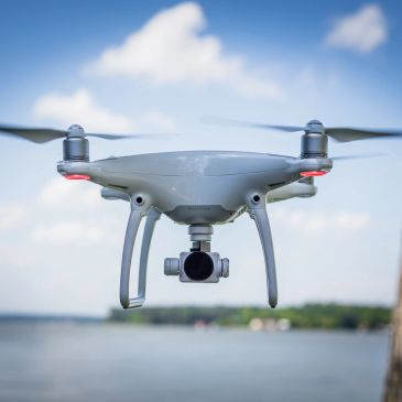 drone video services near me