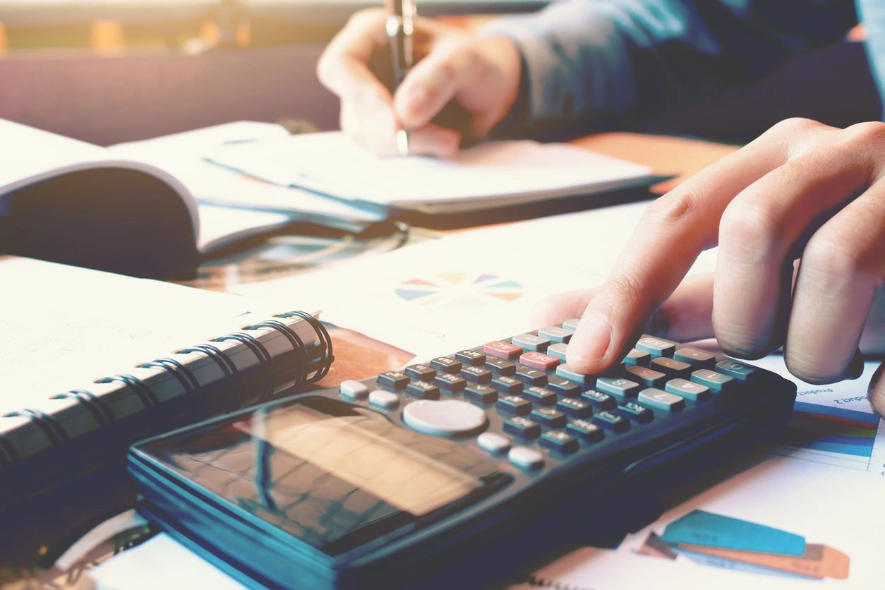 How multiple bank accounts can simplify finances