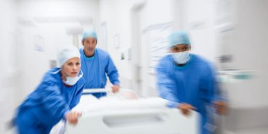 Medical news first examines and reports on the most advanced activity in the medical community.