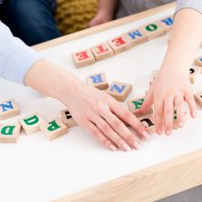 Our speech-language pathologists are qualified to treat all speech-language disorders.