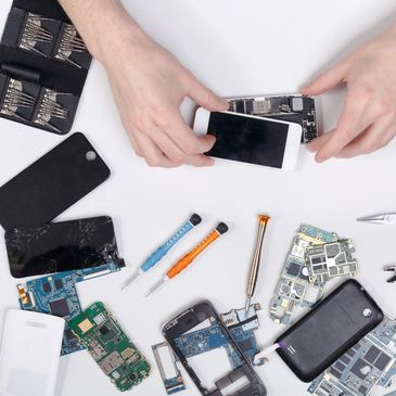 iPhone repair, Samsung Screen Replacement. Cell phone Repair Tools. iPhone Battery Replacement.