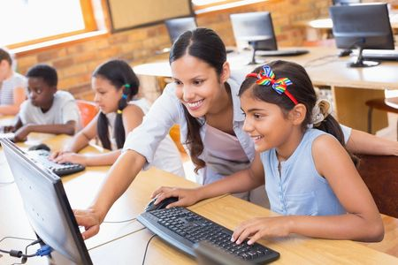 LOFT Summer Coding Camps are fun, educational programs for kids 8 and up.