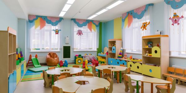 School Cleaning Services in Marin