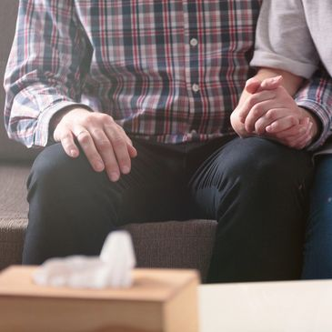 East Lothian counselling and therapy for couples