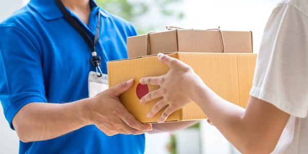 TRUSTWORTHY - Southern California Choice Courier. socalcourier.com  Our distinguishing factor is that we are a results-driven company focused on premium customer service.