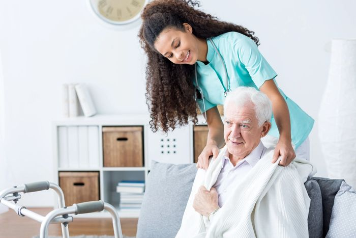 Grace and Mercy Home Care Services, LLC