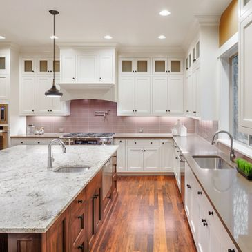 Kitchen Remodel Galaxy Builders Inc Jacksonville Northeast Florida