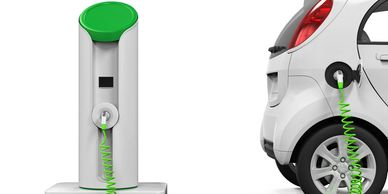 graphene batteries for EVs Electric Vehicles