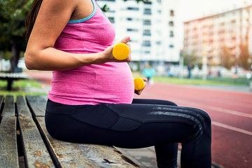 Physiotherapy clinic in Red Deer, prenatal and postnatal exercises, pelvic floor exercises