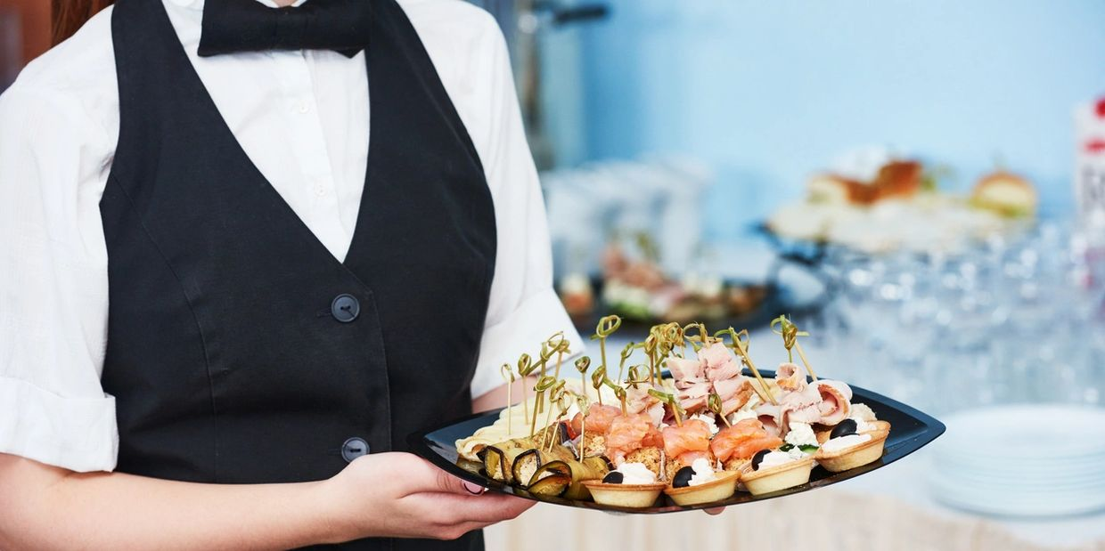 We have Experienced, Professional Waiters, Bartenders, Coat Check Personnel