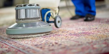 rug cleaning in Nottingham