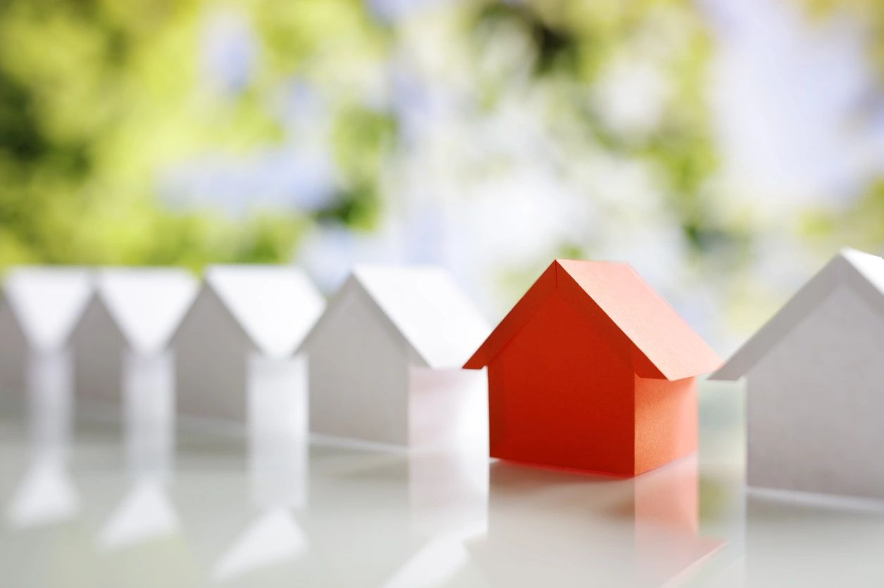 How entrepreneurs can build a large property portfolio in 3 yrs
