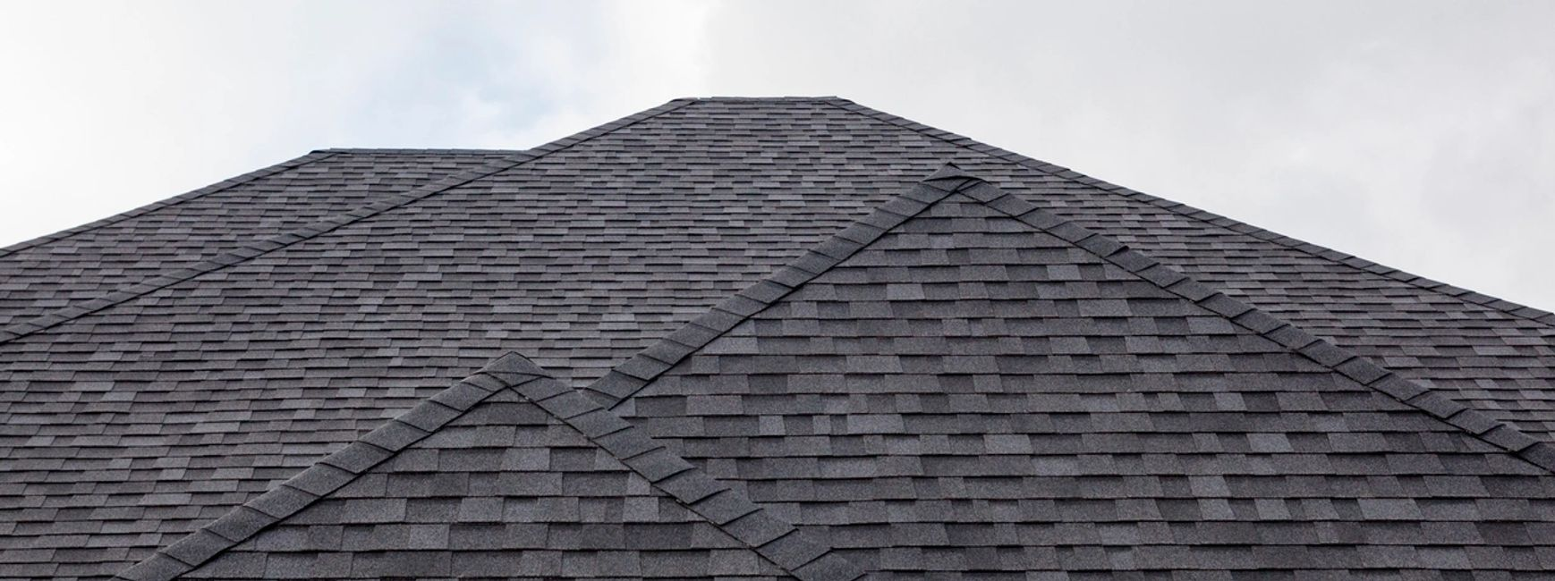 Roofing job in Fairview, TN with architectural shingles.
