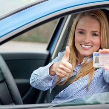 Best Driving School customer service guarantee