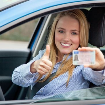 driving lessons and driving school in Brantford