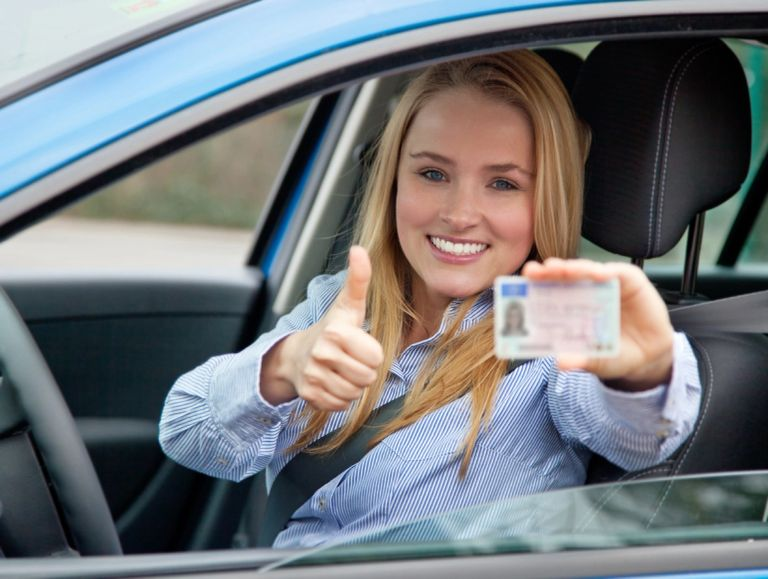 Pass with Drive and Pass Driving Lessons Loughborough