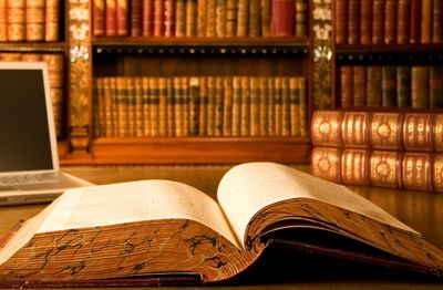 Divorce Law Articles and discussions are as plentiful as cases in a library.