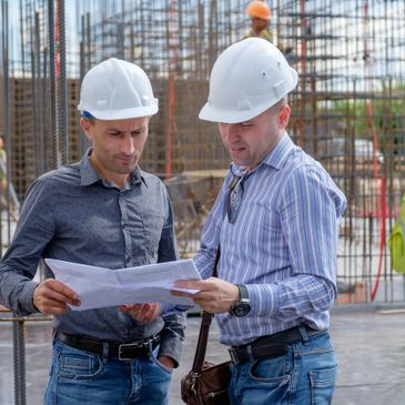 Project Management and site construction management