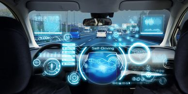 Augmented Reality, Immersive media, AR dashboard, automobile IT solution, business solutions, AR