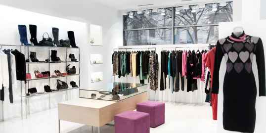 Retail Boutique. Affordable trendy chic clothing