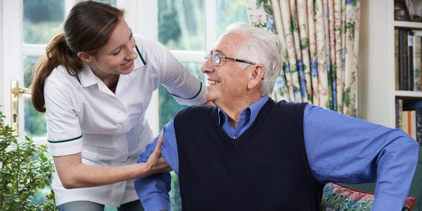 Experienced Home Health Aids home care
