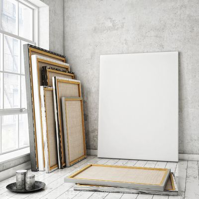 Side Door Framing - Custom Art Framing, Fine Art Framing | Side Door ...