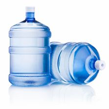 Bottled v/s Tap water