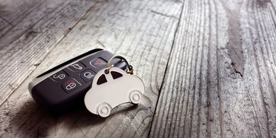 Need a new key fob programmed? We can take care of that for you.