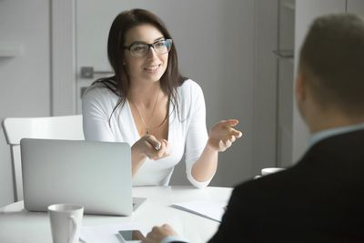 BKG will help you show your confidence with hands-on coaching during the entire hiring process.