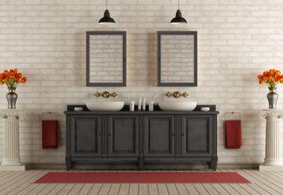 Diseño y Construcción de Muebles de Baño