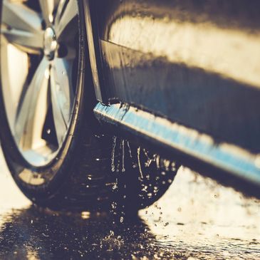 Monthly Car Wash Memberships in Albuqerque