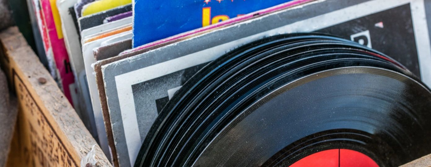 Vinyl Records, Collectible Vintage Vinyl, Online Vintage Vinyl Store