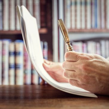 Writing Contracts that Meet Your Business' Needs and Prevents Commercial Litigation