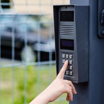 Intercom Repair Service installation near me in Los Angeles