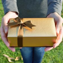 Gift Certificates, Gift of relaxation, Instant gift certificates