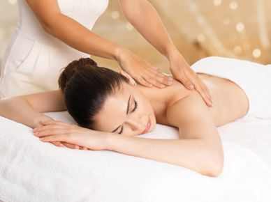 therapeutic massage including swedish, deep tissue, sports massage, trigger point massage.