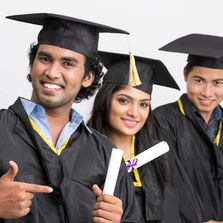 Graduates, skills, development, business success