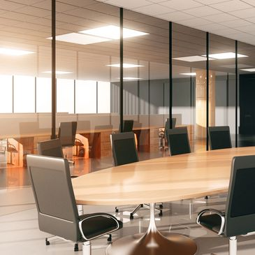 Meeting Rooms for rent at The Crexent Business Center Fort Lauderdale Florida.