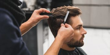 ultra lux groomed salon and spa san diego scripps ranch haircut men's