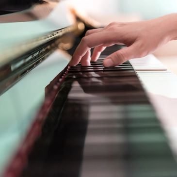 piano classes for kids