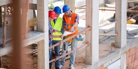 AMNC - New OSHA 10-Hour Construction Course