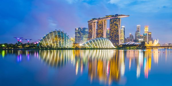 Singapur, Asia, Asien, Weltreise, Singapore, Rundreise, Gay Travel